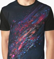 Shining Road Graphic T-Shirt