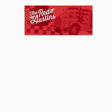 The Red Austins by krjmanderson