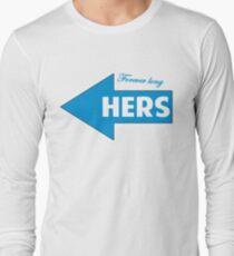 Hers / T-shirt design T-Shirt