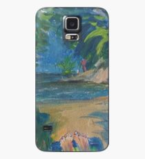 CHILL TIME(C2016) Case/Skin for Samsung Galaxy
