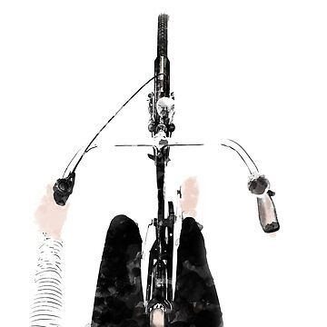 Bike ride by guaxinim