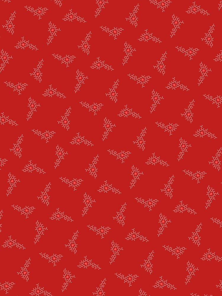 Oxytocin Pattern A by scicouture