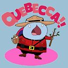 Quebecca!! by Linksliltri4ce