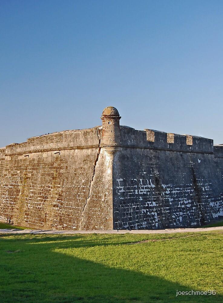 Castillo de San Marcos 03 by joeschmoe96