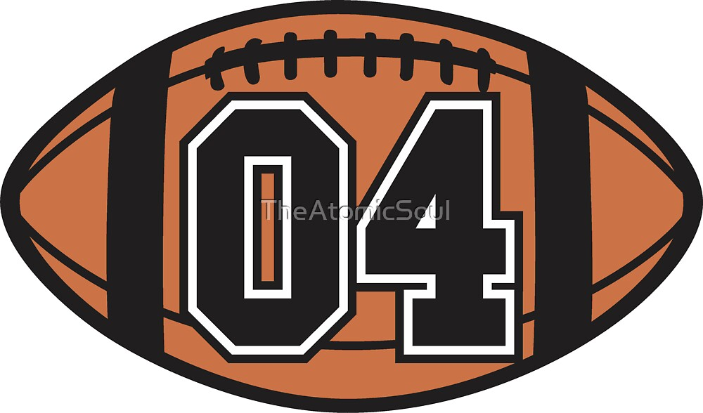 football 04 by TheAtomicSoul