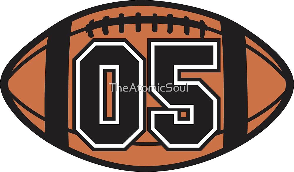 Football 05 by TheAtomicSoul