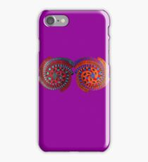 Double Spiral ~~ * iPhone Case/Skin