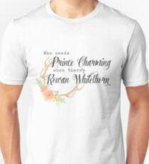ToG Rowan Whitethorn Unisex T-Shirt