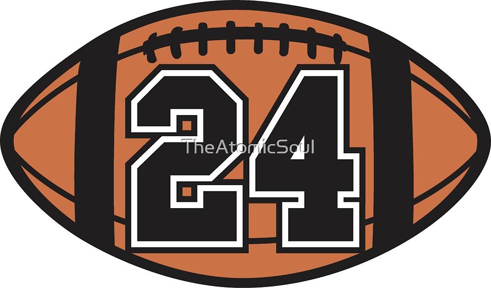 Football 24 by TheAtomicSoul