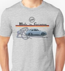 DLEDMV - Made in Germany T-Shirt