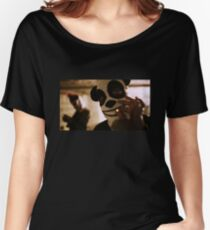 Capital Steez 47 Women's Relaxed Fit T-Shirt