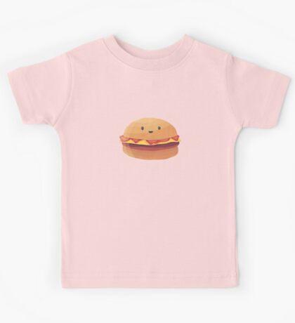 Burger Buddy Kids Clothes
