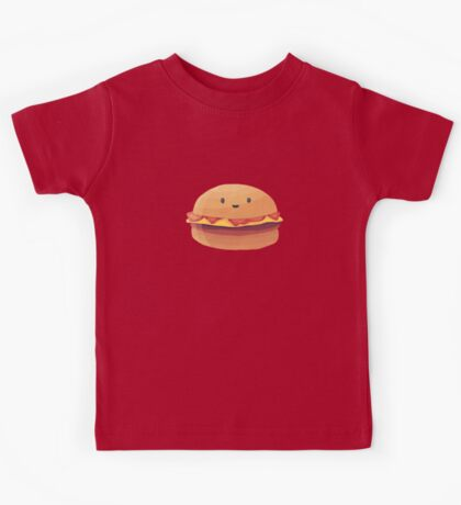 Burger Buddy Kids Clothes