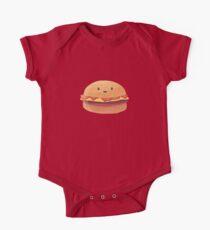 Burger Buddy One Piece - Short Sleeve