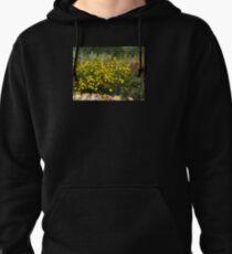 May flowers Pullover Hoodie