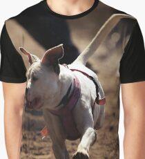 terrier Graphic T-Shirt
