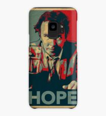 DOUG STANHOPE Case/Skin for Samsung Galaxy
