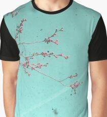 Ein Kuss im Himmel Grafik T-Shirt