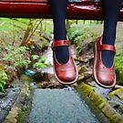 Red Shoes by perfectexposure