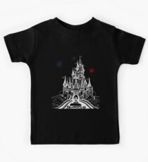 Mouse in Love at Midnight Kids Clothes