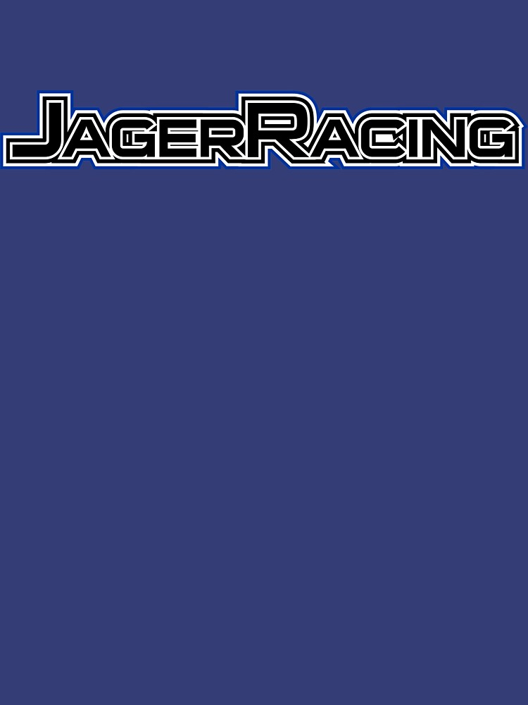 Jager Racing Logo Only  by rjager