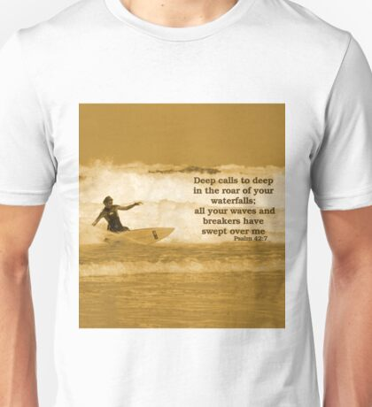 Waves and Breakers T-Shirt