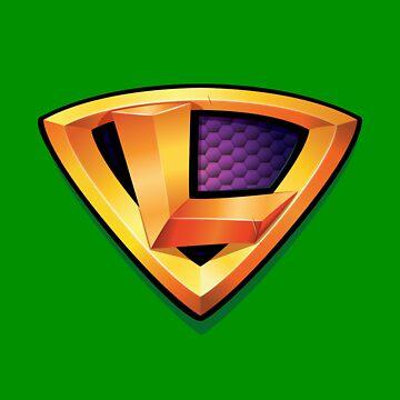 Super L - Green by tydal