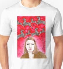 The Royal Tenenbaums - Margot Tenenbaum Unisex T-Shirt