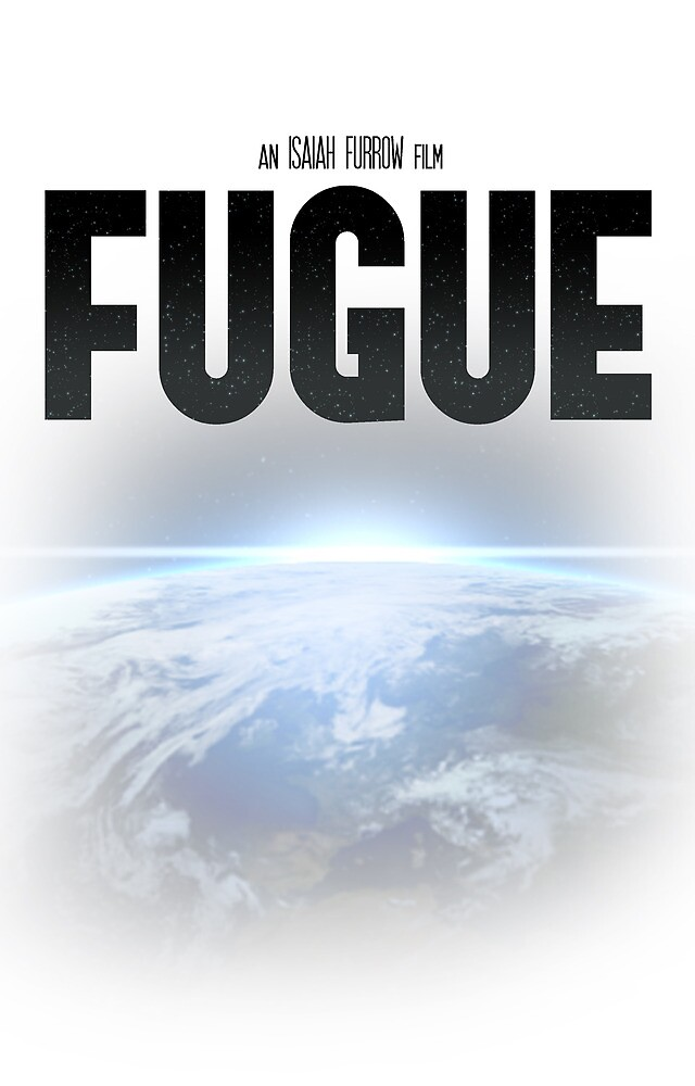 FUGUE - teaser poster by FurrowFilms