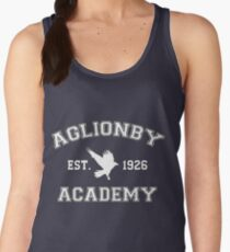 Aglionby Academy Women's Tank Top