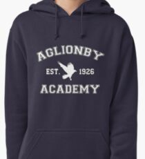 Aglionby Academy Pullover Hoodie