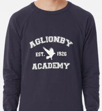 Sudadera ligera Academia Aglionby