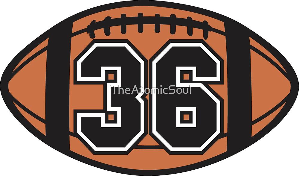 Football 36 by TheAtomicSoul