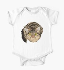 Maine Coon One Piece - Short Sleeve