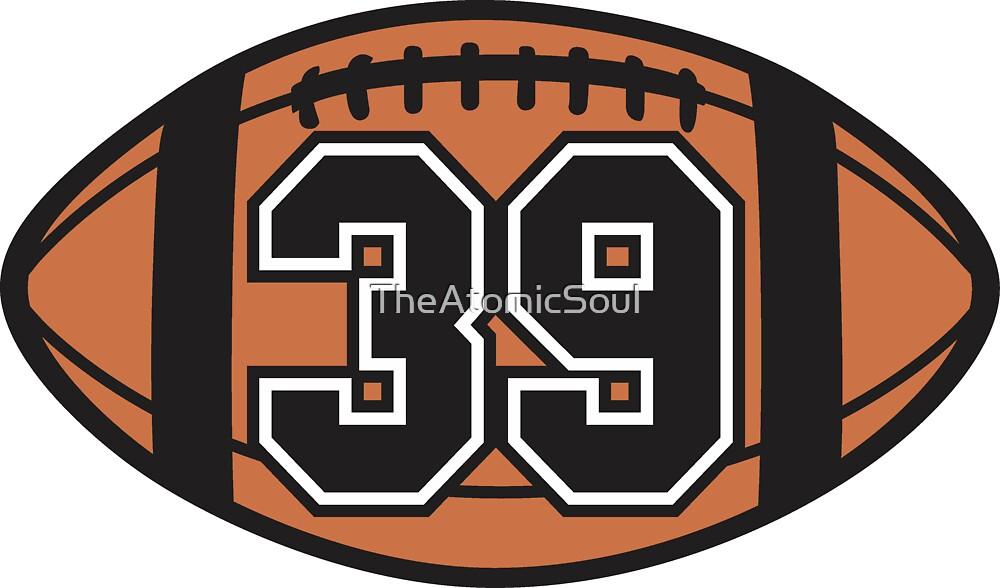 Football 39 by TheAtomicSoul