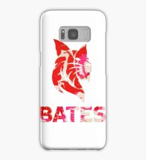 Bates Samsung Galaxy Case/Skin
