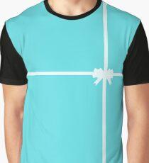tiffany box Graphic T-Shirt