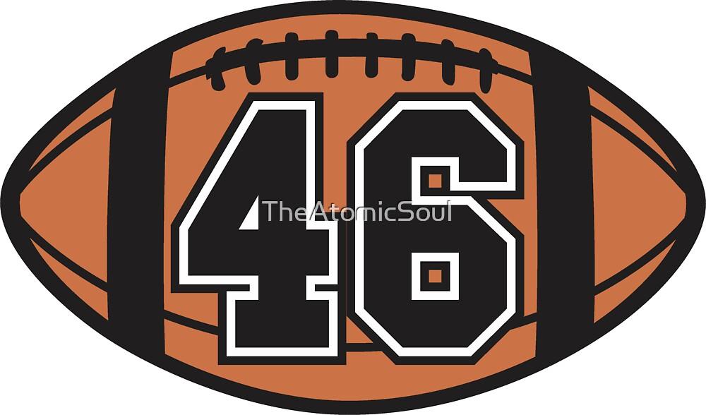 Football 46 by TheAtomicSoul
