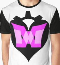 Mileena Wyntr (Official Logo) Graphic T-Shirt