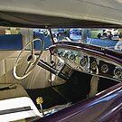 Fred Steel 32 by barkeypf