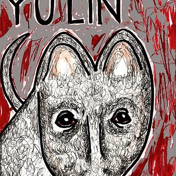 Stop Yulin by ViciousVegan