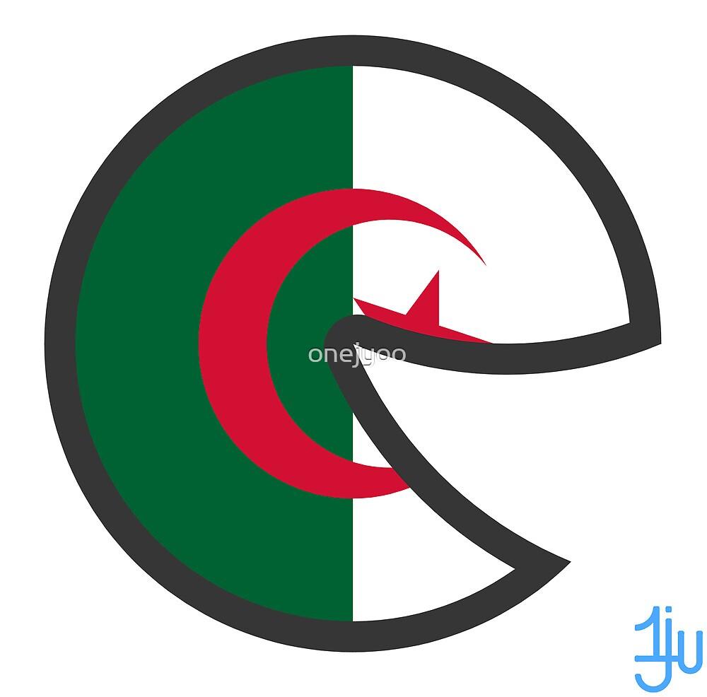 Algeria Smile by onejyoo