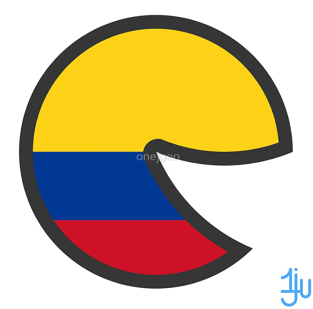 Colombia Smile by onejyoo