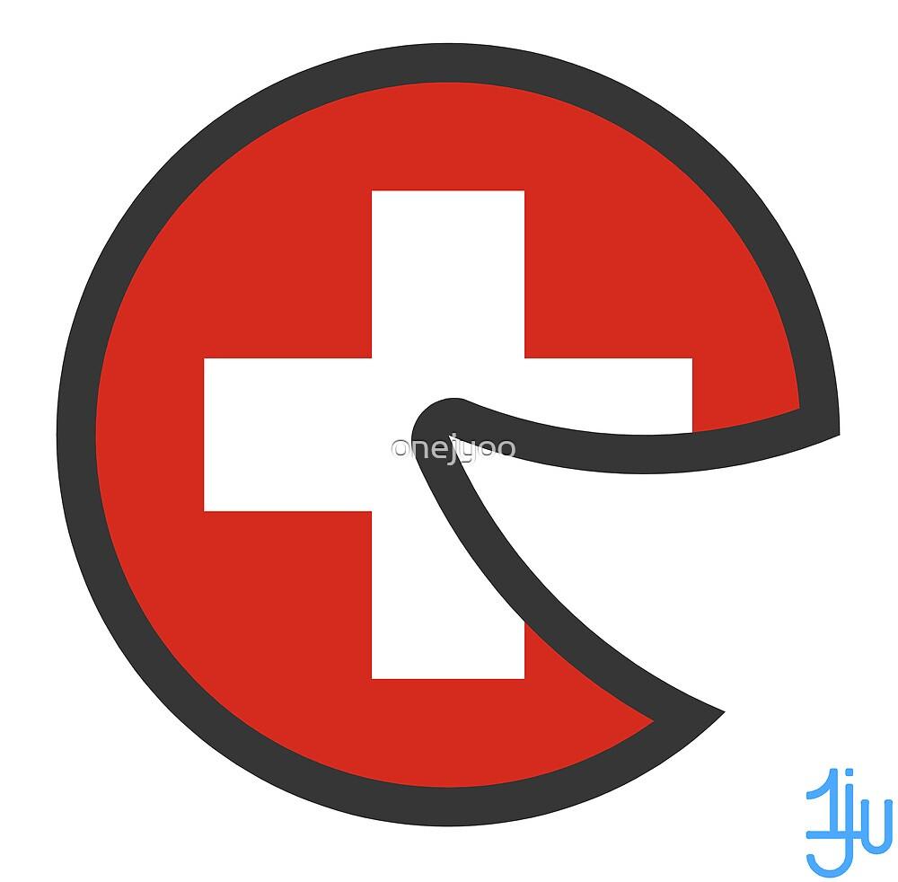 Switzerland Smile by onejyoo