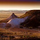 The BreakaWays, Coober Pedy (2) by Normf
