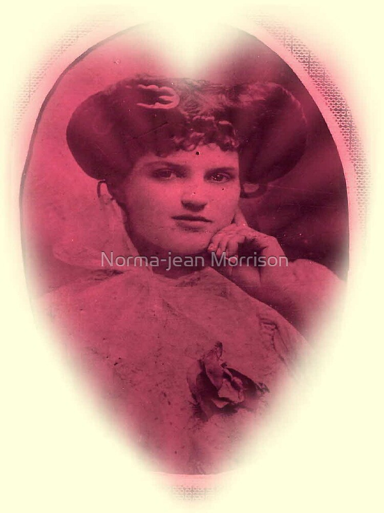 """""""My Granmother"""" by Norma-jean Morrison"""