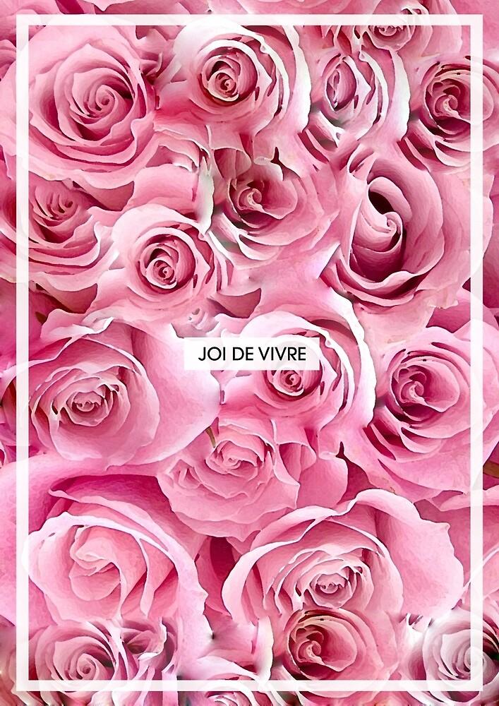 joi de vivre by StudioRuiFaria