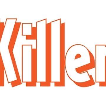 Cone Killer by VolkWear