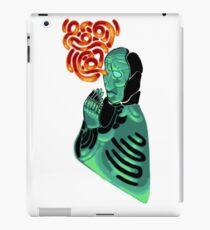Metro iPad Case/Skin