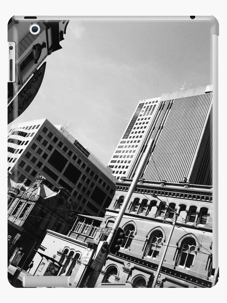 Cityscape 3 by ErinJain